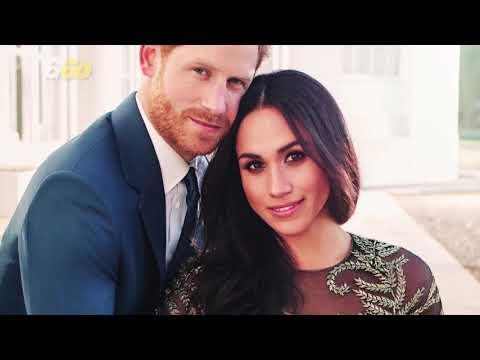 Top Engagement Ring Trends A la Meghan Markle