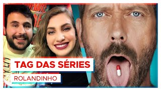 AS SÉRIES DO ROLANDINHO (Pipocando!)