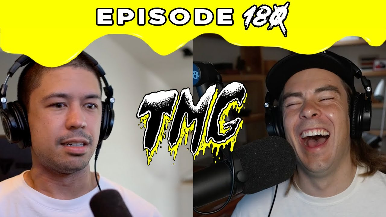 Episode 180 - TikTokers vs YouTubers