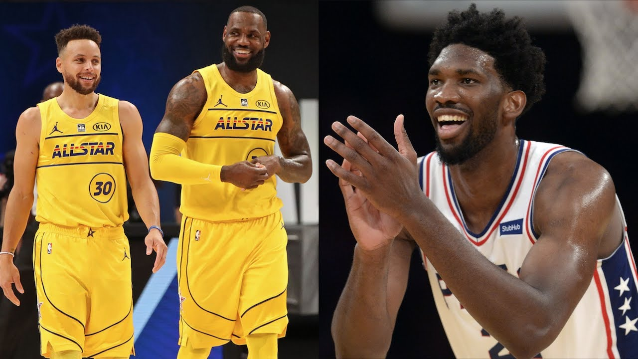 """NBA """"Trolling"""" MOMENTS"""