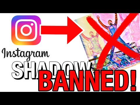 ​ Are You Shadow Banned On Instagram?