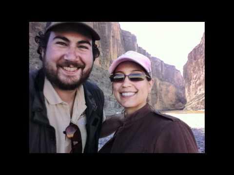 Big Bend Pyle Vacation 2011
