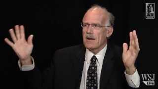 Hoover fellow Victor Davis Hanson on the type of men who become savior generals