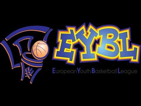 EYBL CE Junior | Coach Interwievs - Ernő Sitku - Nyíregyháza Blue Sharks