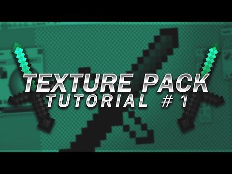 Texture Pack Tutorial #1 - Simple 32x Sword   Aqua Rose V2