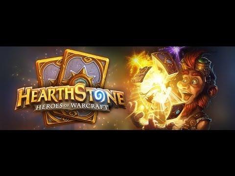 HearthStone Beta Key Giveaway!!