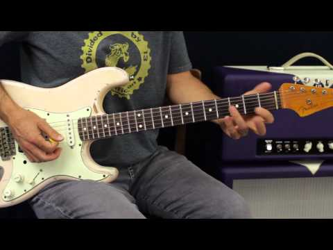 Create More Exciting Rhythm Parts - Guitar Lesson - Song Writing Tips