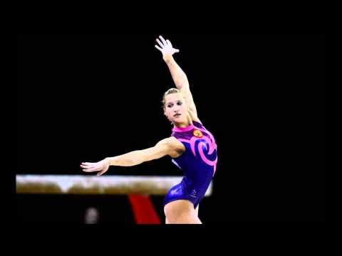 Gymnastics Floor Music - Fire on Ice