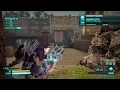 Transformers: Rise Of The Dark Spark - Escalation on Obsidian as Optimus Prime (Earth)