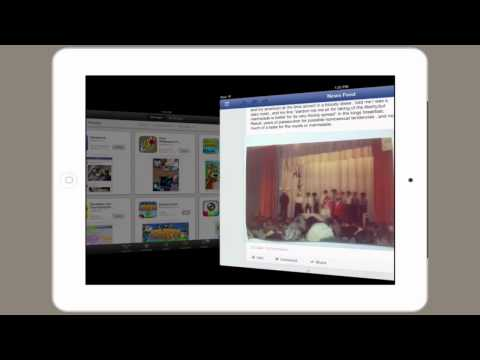 How to Remove the Banner on Facebook on iPad : Tech Yeah!