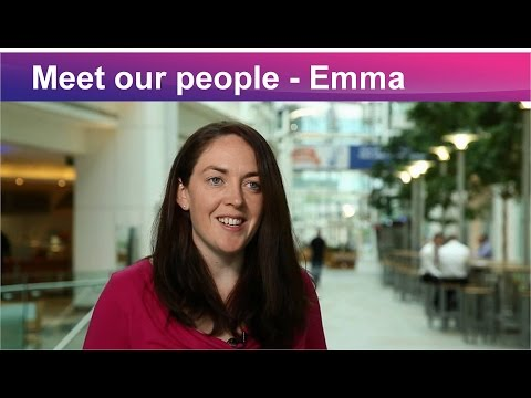 Meet Emma – Engineering Manager