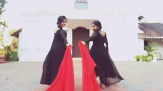 Afreen Afreen- Coke studio season 9. Dance choreography by Pooja Aparna