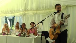Surprise Grooms Speech / Song - PakVim net HD Vdieos Portal