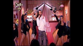 Katarina Grujic feat Mc Ognjen - Vino po vino - ( Ami G Show )