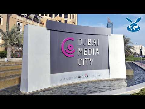 Jamal Al Sharif: Setting up the Dubai Film and TV commission