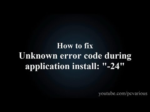 5 Ways to fix Android Error