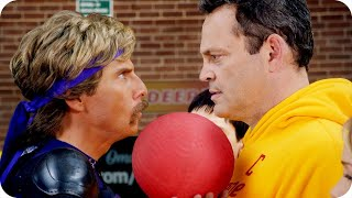 dodgeball is back and ben stiller wants you to join him omaze