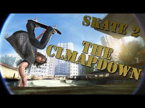 Skate 2: Career - The Clampdown