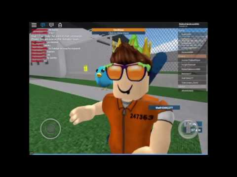All ROBLOX Prison Life Glitches On IOS And Android