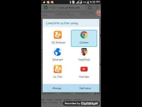 How to: Switch to the Desktop Version on Mobile Google Chrome