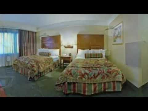 Embassy Suites San Antonio Airport - San Antonio Hotels, Texas