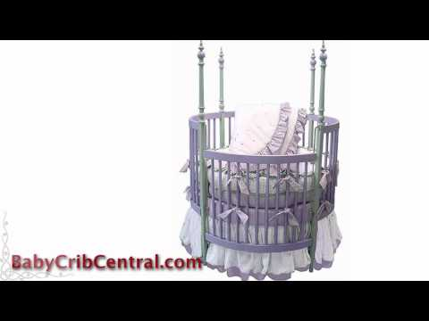 Baby Cribs Online Buying Guide Part I ~ Selection