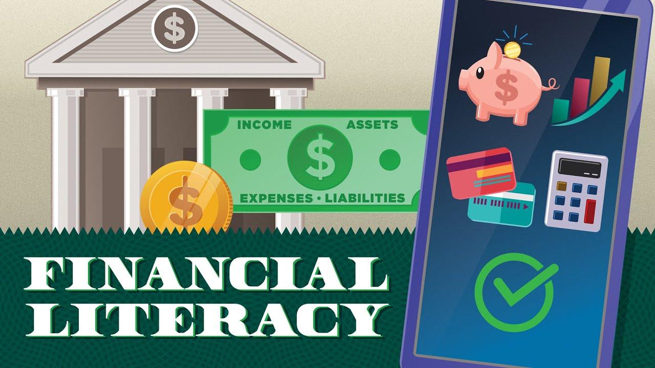 Financial Literacy - Full Video