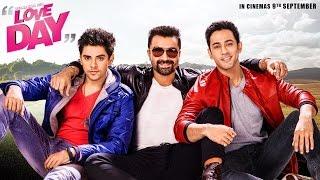 Love Day   Official Trailer 2016   Ajaz Khan   Sahil Anand   Harsh Naagar