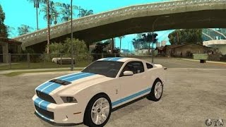GTA Sa Android Mods/ Chevrolet Camaro Mod/ Link Down Bellow