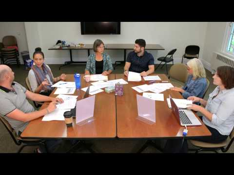 A Team Using TIPS: Grade Level Meeting