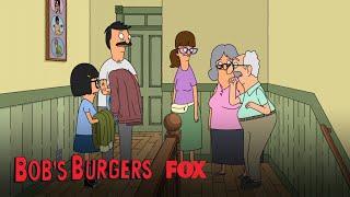 Bob Gets Stuck With Linda's Parents | Season 10 Ep. 10 | BOB'S BURGERS