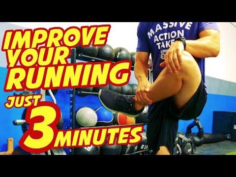 Best Warm Up Before Running (6 Movements to Run Better)