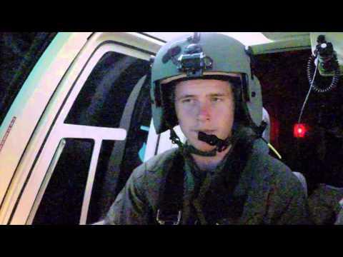 Starting Strong Season 2: Episode 4 - Army Flight School