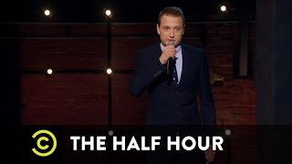 The Half Hour - Erik Bergstrom - One Cool Dude