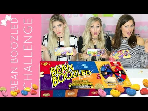 The Bean Boozled Challenge // Lindsay Ann Bakes