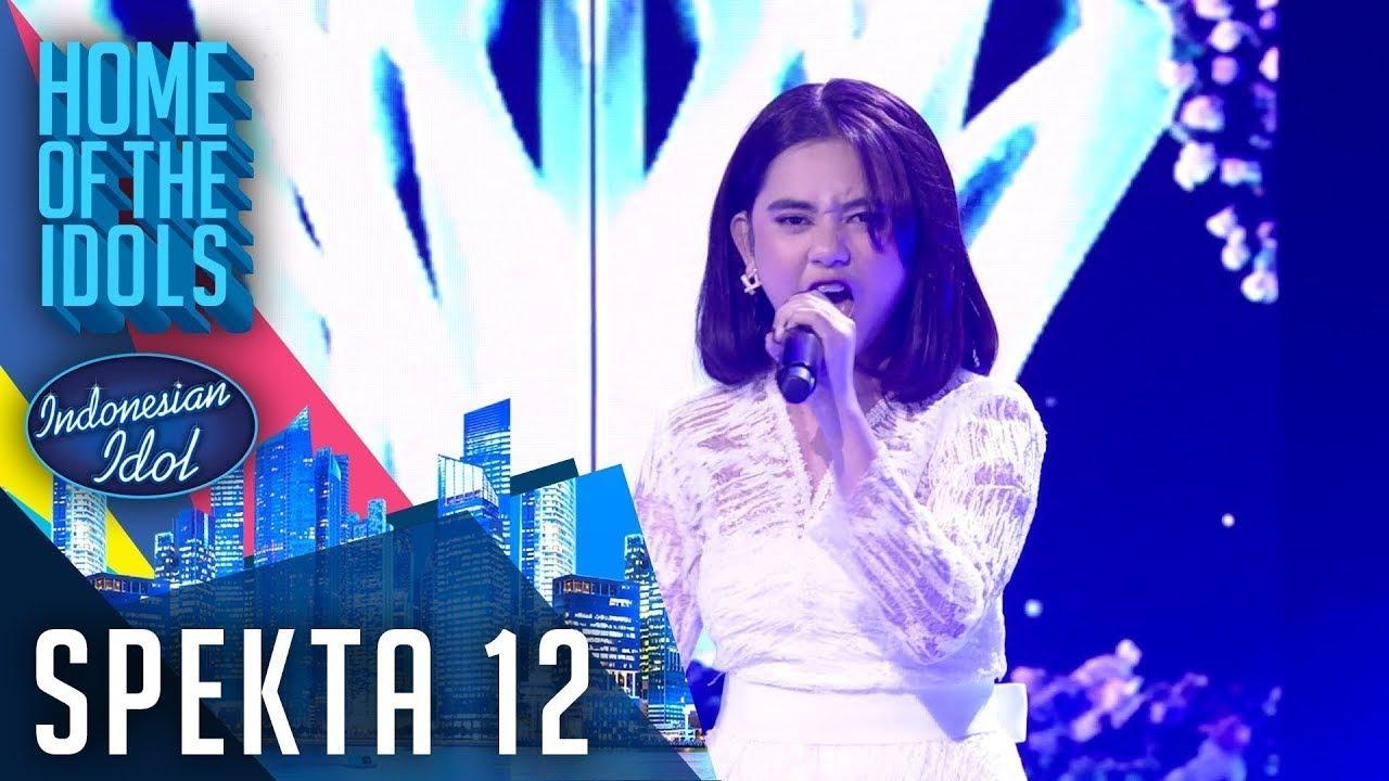 Download ZIVA - LISTEN (Beyoncé) - SPEKTA SHOW TOP 4 - Indonesian Idol 2020 MP3 Gratis