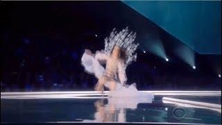 The Victoria's Secret Angels Lip Sync | Spektrem - Shine