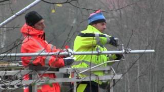 Railway electrification part 2