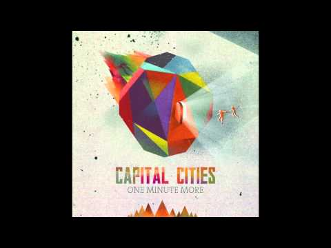 Capital Cities — One Minute More (Instrumental)