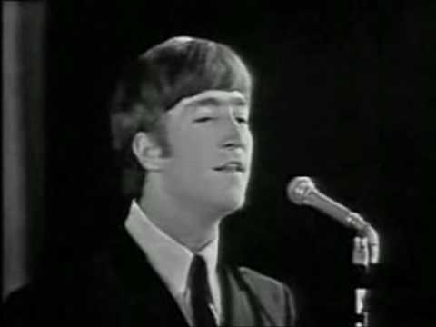 Beatles- I'll Be Back