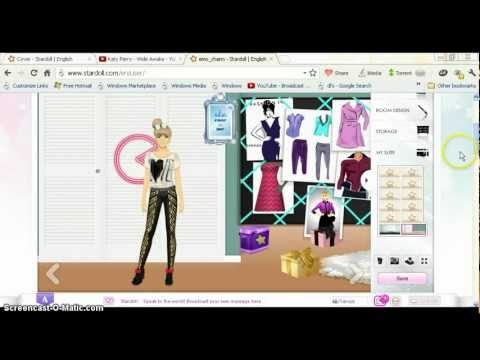 how to get free stardoll stuff