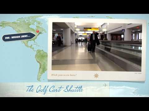 The Golf Cart Shuttle