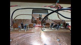 Simple Homebrew SSB/CW Transceiver Part 2 - VFO/BFO Oscillator and