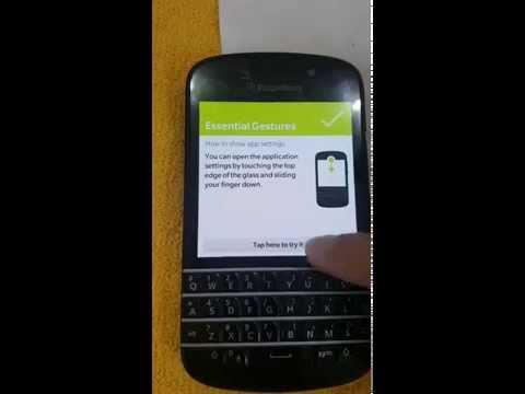 Bypass Remove Blackberry ID Z10 Q10 Q5 Z30 Passport Successful