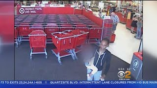 Woman Wanted In Theft Of $2K Worth Of Formula