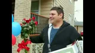 Publishers Clearing House Winners: Sherry Seltman From