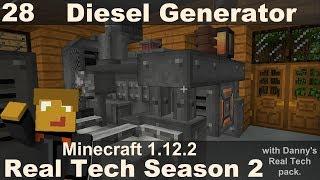 33:08) Immersive Engineering Diesel Generator Video - PlayKindle org