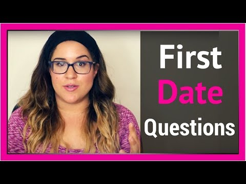 First Date Questions To Ask Him (DON'T MAKE HIM PULL AWAY)