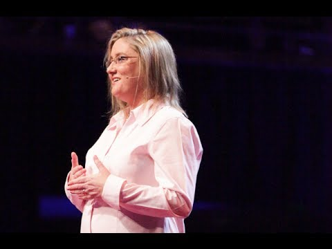 Freedom from schizophrenia, a twin's quest: Cyndi Shannon Weickert at TEDxSydney 2014