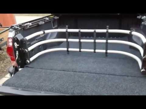 DIY Truck Bed Mat